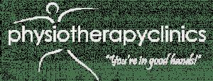 Physio Clinic Cheshire logo